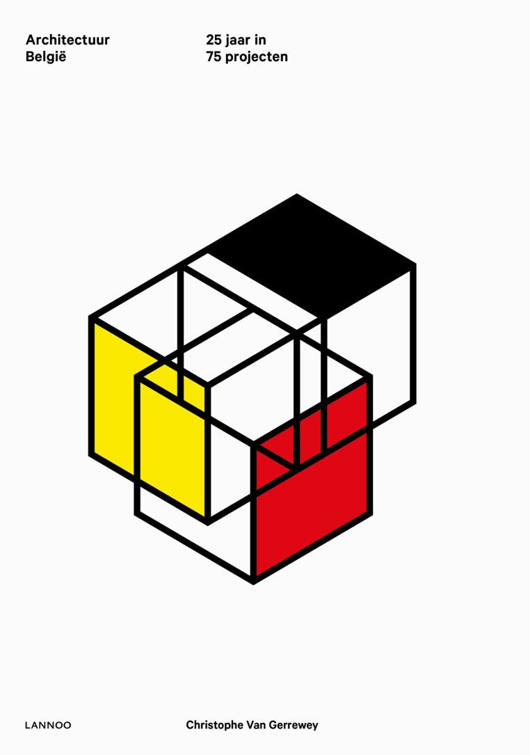 Architectuur Belgie