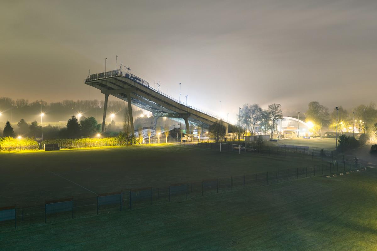 Deurne, Ruggeveldpark
